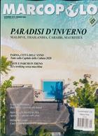 Marcopolo Magazine Issue NO 9