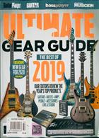 Guitar World Magazine Issue GEAR GUIDE