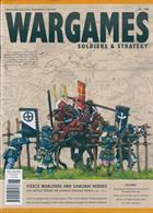 Wargames Soldiers Strat Magazine Issue NO 106