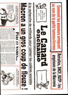 Le Canard Enchaine Magazine Issue 67