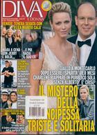 Diva E Donna Magazine Issue 46