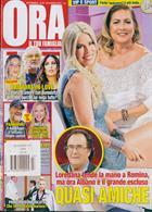 Ora Magazine Issue 43