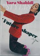 Stylist Magazine Issue N487