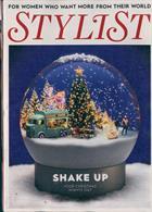 Stylist Magazine Issue N488