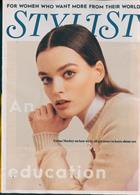Stylist Magazine Issue N491