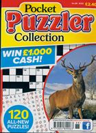 Puzzler Pocket Puzzler Coll Magazine Issue NO 88