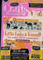 Crafts Beautiful Magazine Issue JAN 20