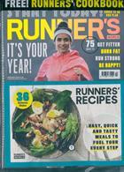 Runners World Magazine Issue FEB 20
