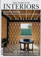 World Of Interiors Magazine Issue FEB 20