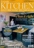 Essential Kitchen Bath & Bed Magazine Issue FEB 20