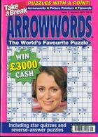 Take A Break Arrowwords Magazine Issue NO 1