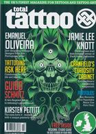 Total Tattoo Magazine Issue FEB 20