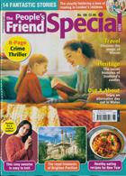 Peoples Friend Special Magazine Issue NO 185