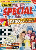 Puzzler Special Magazine Issue NO 112