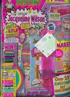 Jacqueline Wilson Magazine Issue NO 166