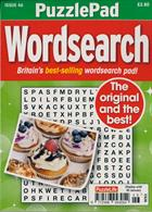 Puzzlelife Ppad Wordsearch Magazine Issue NO 46