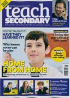 Teach Secondary Magazine Issue VOL9/1