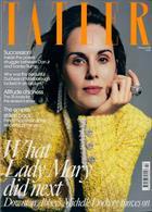 Tatler Magazine Issue FEB 20