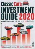 Driven By Classic Cars Magazine Issue INVEST GDE