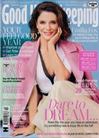 Good Housekeeping Travel Magazine Issue FEB 20