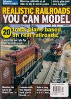 Model Railroader Magazine Issue WINTER