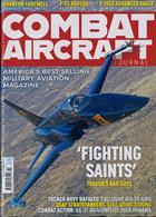 Combat Aircraft Magazine Issue FEB 20