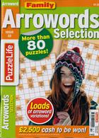 Family Arrowords Selection Magazine Issue NO 22