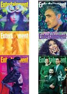 Entertainment Weekly Magazine Issue JAN 20