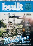 Built Magazine Issue NO 29