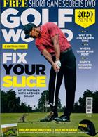 Golf World Magazine Issue FEB 20