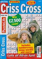 Family Criss Cross Magazine Issue NO 298