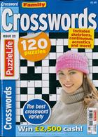 Family Crosswords Magazine Issue NO 22