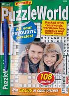 Puzzle World Magazine Issue NO 79