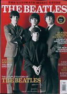 Uncut Ultimate Gde Series Magazine Issue DEC 19
