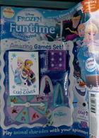 Frozen Funtime Magazine Issue NO 5