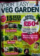 Your Easy Veg Garden Magazine Issue 2020