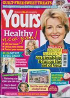 Yours Magazine Issue 31/12/2019