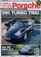 911 Porsche World Magazine Issue FEB 20
