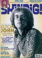 Shindig Magazine Issue NO 99