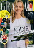 Grazia Magazine Issue 06/01/2020