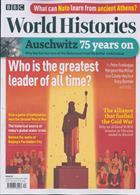 Bbc History World Histories Magazine Issue NO 20
