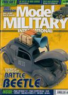 Model Military International Magazine Issue NO 166