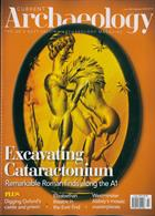Current Archaeology Magazine Issue FEB 20