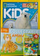 National Geographic Kids Magazine Issue FEB 20