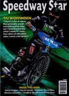 Speedway Star Magazine Issue 04/01/2020