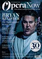 Opera Now Magazine Issue JAN 20