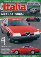 Auto Italia Magazine Issue NO 288