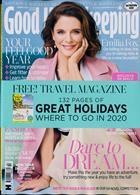 Good Housekeeping Magazine Issue FEB 20