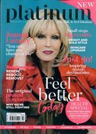 Platinum Magazine Issue FEB 20