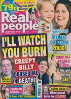 Real People Magazine Issue NO 1